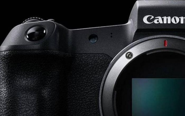 New Canon EOS 90MP to change the game?